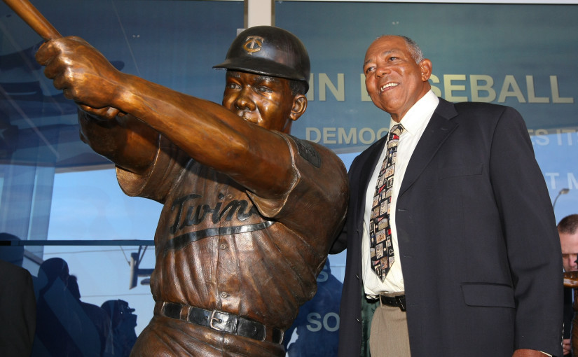 My Take On: Tony Oliva, Baseball Star Who Owes His Career to Fidel Castro